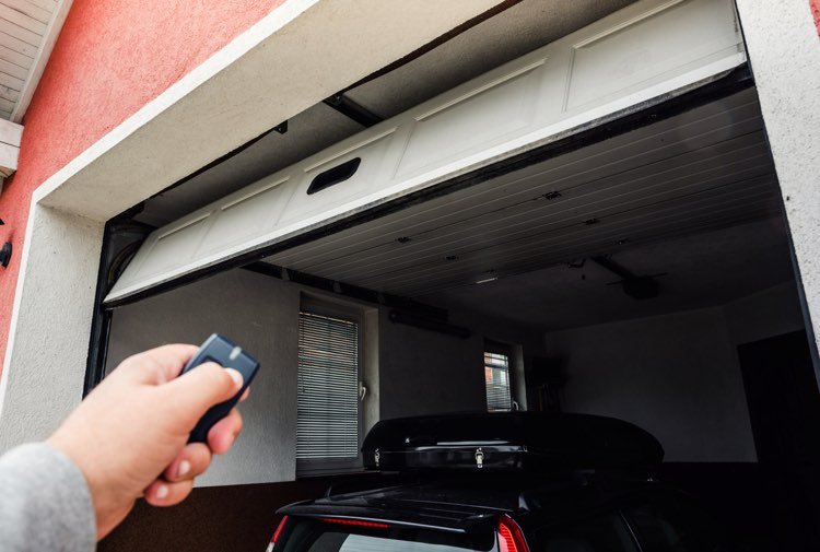 Top Garage Door Opener Brands