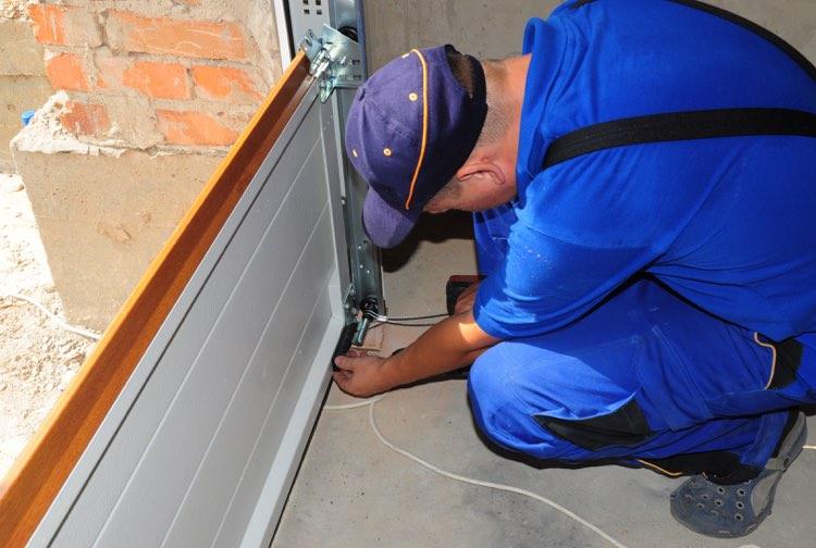 adjust your garage door springs