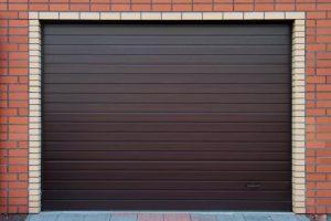 Preventing Garage Door Break Ins