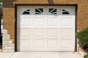Garage Door Maintenance and Home Security