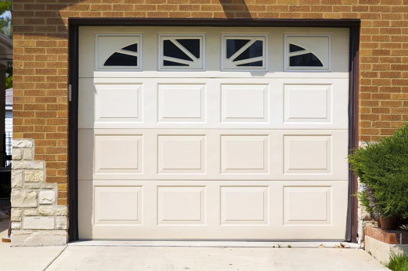 Fix a noisy Residential Garage Door