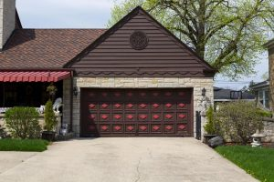 Purchasing a New Garage Door