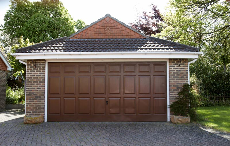 5 Common Garage Door Maintenance Issues