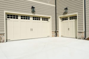 How to Keep Your Garage Door Safe